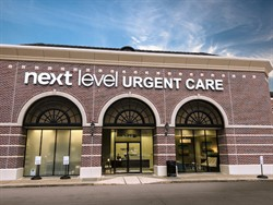 New Next Level Urgent Care Clinic Opens In Tanglewood Next Level Urgent Care