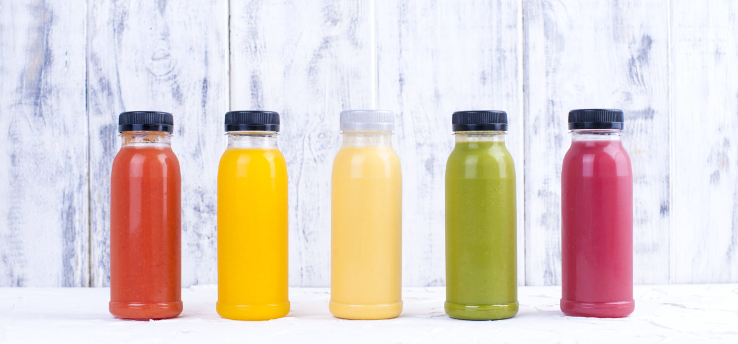 Should You Start 2021 With a Cleanse?