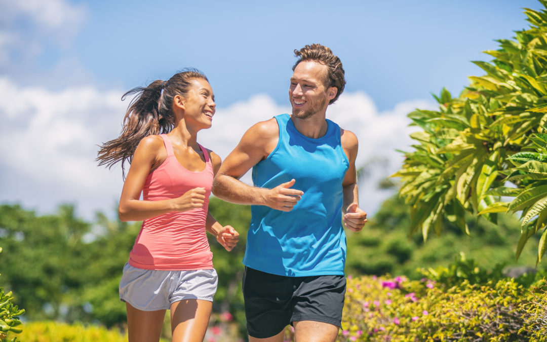 Tips for Fitting a Workout into Your Busy Schedule