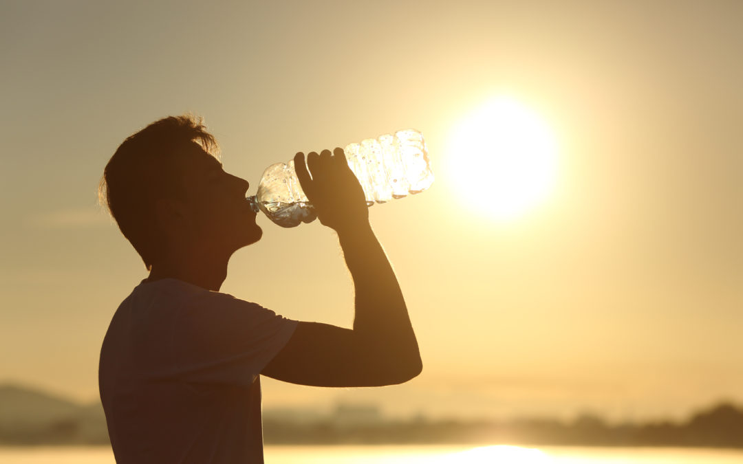 Know the Signs of Heat Exhaustion