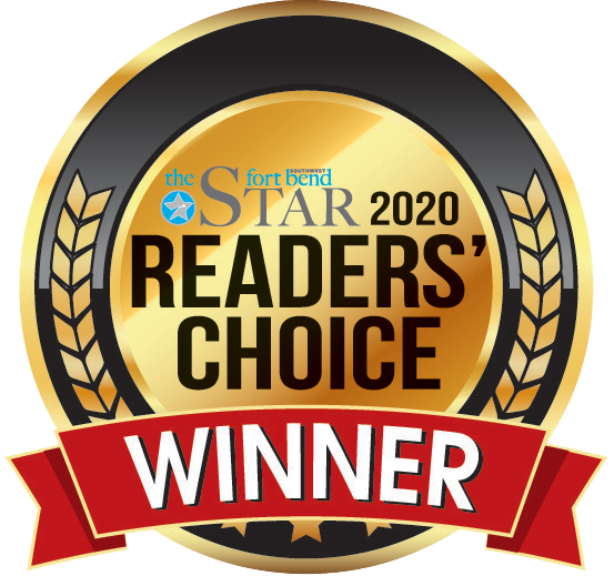 Readers Choice Winner 2020
