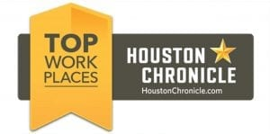 Houston Chronicle Top Workplaces