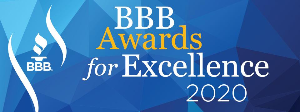 The Better Business Bureau (BBB) Awards Next Level Urgent Care its Top Honor