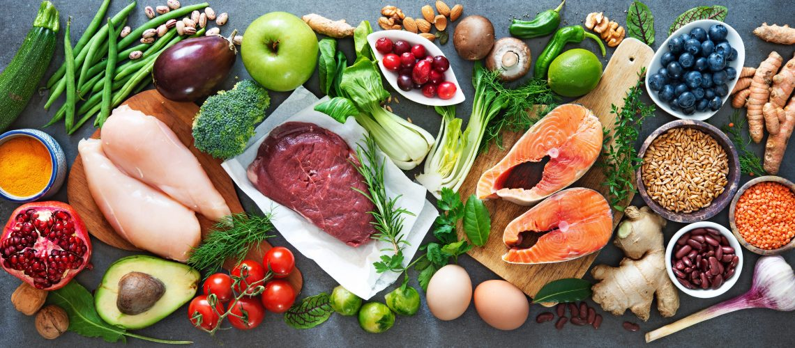 Teen Nutrition: The Importance of Healthy Nutrition
