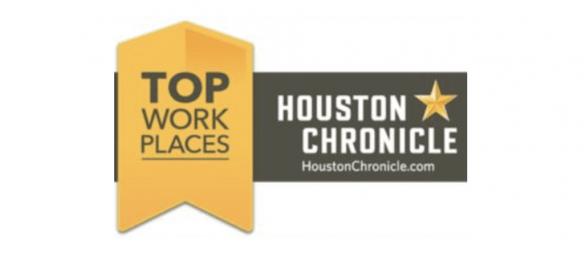 Houston Chronicle Best Places to Work